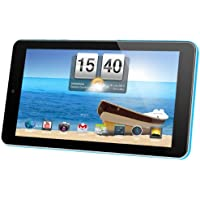 Kocaso M770 M770AQU 7-Inch 8 GB Tablet (Aqua)