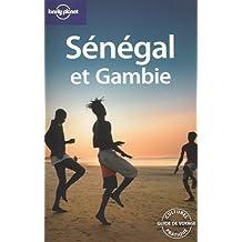 Senegal et gambie -3e ed.