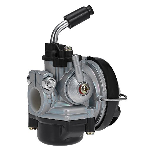 Carburetor for Dellorto Style SHA 14:12P for Tomos A35 TX50 A-35 Replacement for 2FM-090-047