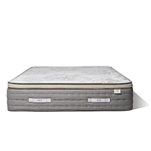Amazon Brentwood Home Sequoia Gel Memory Foam