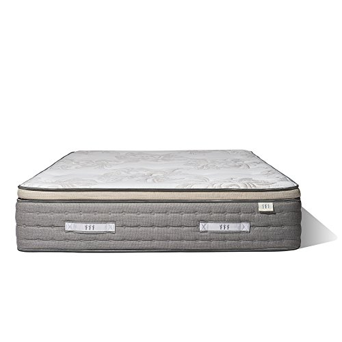 Brentwood Home Sequoia Mattress California product image