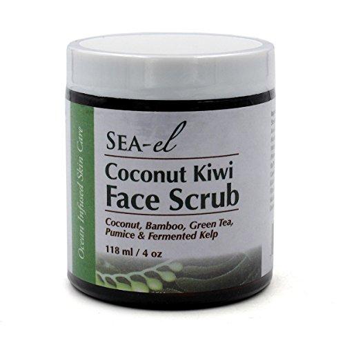 Coconut Face Scrub - 8