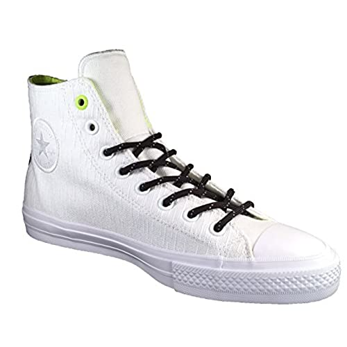 082ea8903690 Converse Chuck Taylor II All Star Hi Top Sneaker Shield Canvas White ...
