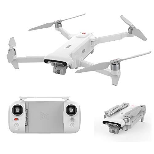 XiaoMi FIMI X8 SE 2020 Drone Quadcopter UAV for Adults,with GPS 12MP Camera 4K Video 8km Range Transmission 35mins…