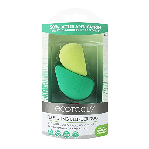Ecotools Eco Foam Sponge Duo