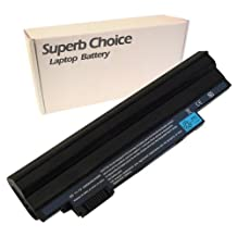 ACER Aspire one D255E Laptop Battery - Premium Superb Choice® 6-Cell Li-ion Battery