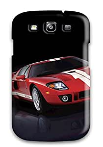 Premium [QVROwxq4271kblno]ford Gt Wallpaper Case For Galaxy S3- Eco-friendly Packaging