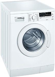 Siemens iQ300 WM14E446 Waschmaschine FL / A+++ / 165 kWh/Jahr / 1400 UpM / 7...
