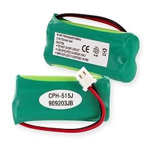 Cordless Phone Battery for VTECH CS6319 - 1 pc