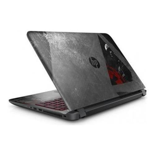 "2016 Newest HP Star Wars Edition 15.6"" Full HD IPS Touchscreen Gaming Laptop, Intel Core i5-6200U Processor, NVIDIA GeForce 940M Graphics, 8GB RAM, 1TB HDD, DVD+/-RW, Backlit Keyboard, Windows 10"
