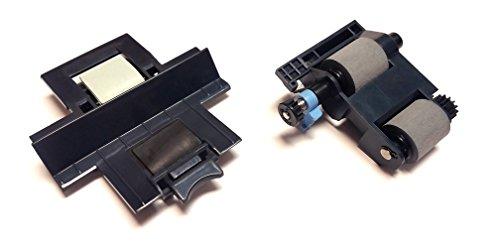 - AltruPrint CE487A-AP (CE487B, CE487C, Q3938-67969, Q3938-67999) Auto Document Feeder (ADF) Pick-up Roller & Separation Pad Assembly for HP Color LaserJet CM6030/CM6040/CM6049