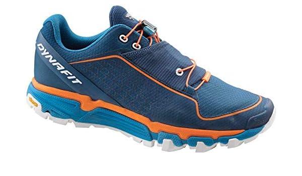 Dynafit Zapatilla Ultra Pro Poseidon/Orange: Amazon.es: Zapatos y complementos