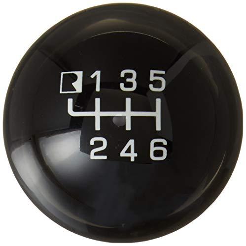 Roush 421906 2015+ Mustang Shift Knob-Black