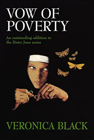 book cover of A Vow of Poverty