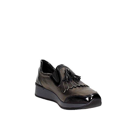 Cinzia Soft IV7436-PG 002 Slip-on Shoes Women Bronze VZEbb6f