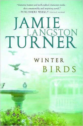 Image result for winter birds jamie langston turner