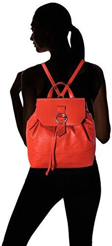 3126 Backpackm dos sac Sac main pour Rouge à Liebeskind Red Liebeskind à bretelles Berlin port en Worldt à T5fwfq