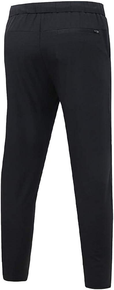 YIRUIYA Herren Laufhose Elastisch Sporthose Jogginghose Schnelltrocknend Pants