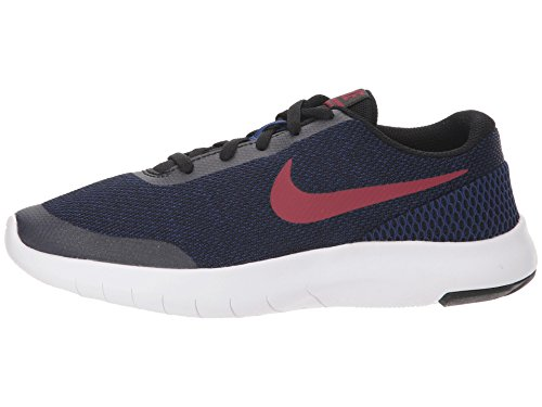 NIKE Red 007 Gs Men Multicolour Running Flex Deep Crush Royal White Shoes Experience Rn s Black 7 Competition Blue 717xwrUY