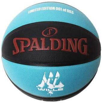 (スポルディング) Spalding ボール SPALDING × RADIO EVA PANEL COMPOSITE Multi バスケットボール Free