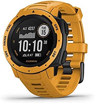 Garmin Instinct Sport Watch with Heart Rate Monitor