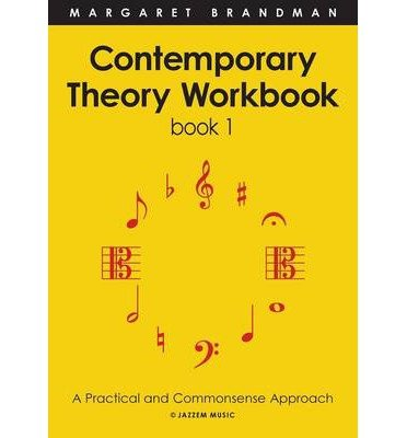 Download [(Contemporary Theory Workbook: Bk. 1 )] [Author: Margaret Brandman] [Jan-2006] ebook