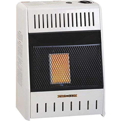 ProCom Infrared Gas Wall Heater - MN060HPA -