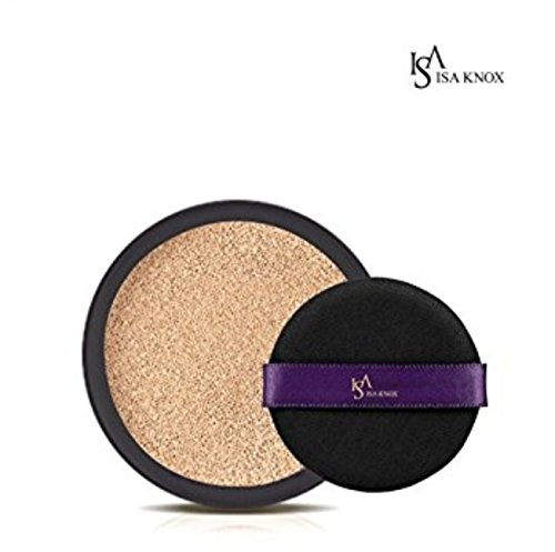 [Isa Knox] Recharge (Refill) #23 Cell Renew Concealing Cushion - Cushion anti-cernes Cell Renew - Cosmétique coréen