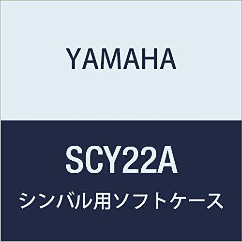 ヤマハ YAMAHA シンバル用ソフトケース SCY22A   B01M0K9K8U