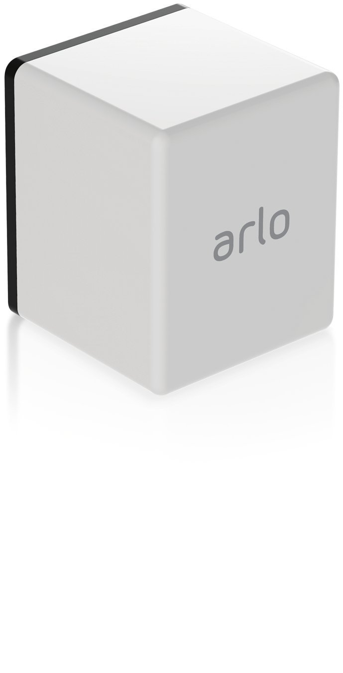 Arlo Pro by NETGEAR Rechargeable Battery – Arlo Pro Compatible [Charging Station not Included] (VMA4400) [Official]
