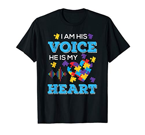 Autism Awareness T Shirt Gifts Autism Mom Shirt For Woman (Autism Womens T-shirt)