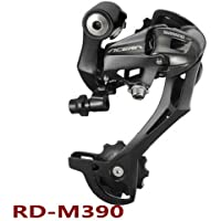 Generic Shimano ACERA RD-M390 Rear Derailleur 9S 9 Speed Bicycle