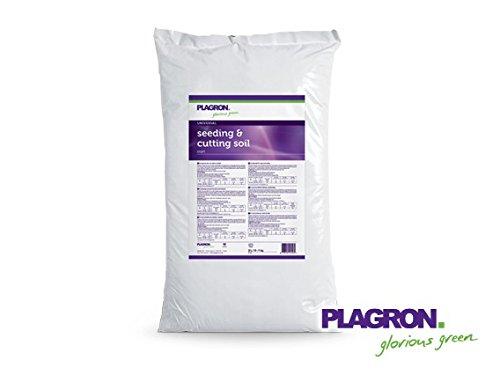 Plagron Anzuchterde Seeding & Cutting soil (25L) 2974