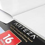 Arteza Acrylic Pad A3