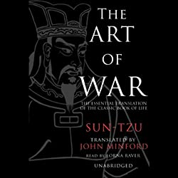 The Art of War [Blackstone Version]