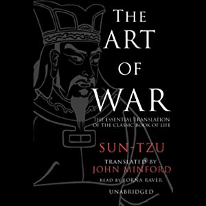 The Art of War [Blackstone Version] Audiobook