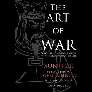 The Art of War [Blackstone Version] Hörbuch