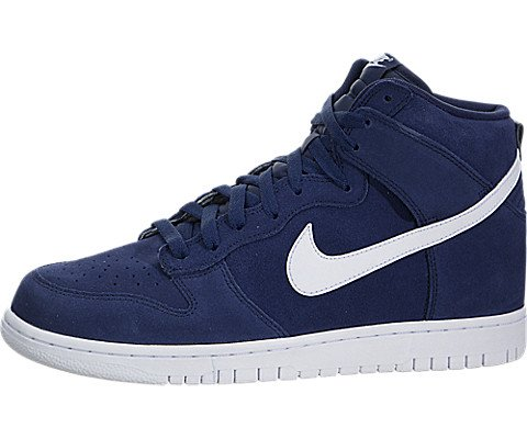 NIKE Men's Dunk Hi Basketball Shoe