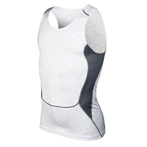 Edal Sport Shirt Armour Compression