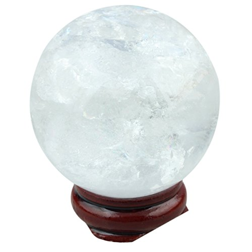rockcloud Healing Crystal Natural Rock Quartz Gemstone 1.75