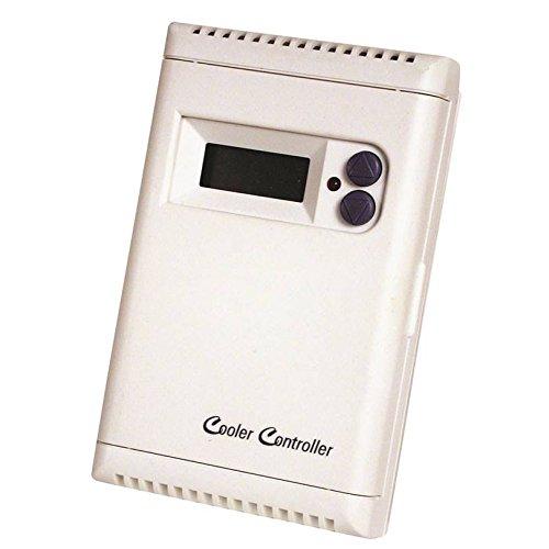 115/230V LCD Thermostat [並行輸入品] B06XFFGHT6