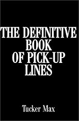 The Definitive Book of Pick-Up Lines
