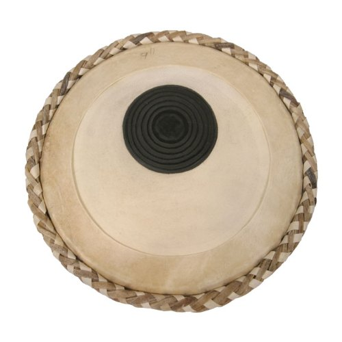 Tabla Head Bayan, 9'', Special by Mid-East
