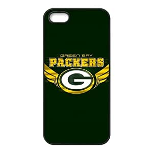Hipster Green Bay Packers Super Fit iPhone 4/4s Case Pattern Design Solid Hard Customized Cover Case for IPhone 4 4s-linda876