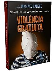 Violência Gratuita [DVD]