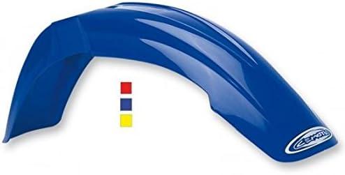 Garde-boue avant jaune pour gasgas cross//enduro 2001-05 Cemoto 786007