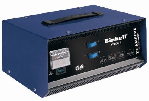 Batterie-Ladegerät BT-BC 22 E Einhell