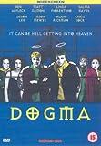 Dogma [DVD] [1999]