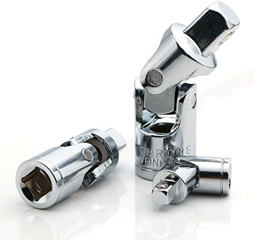Universal Adapter Designed Hexagonal Vanadium product image