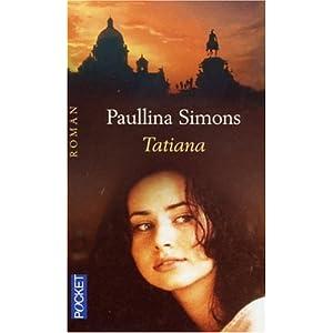 Tatiana par Simons